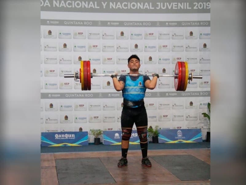 La rama varonil en competencias de Olimpiada Nacional y Nacional Juvenil consigue 39 medallas: 14 oros, 5 platas y 20 bronces
