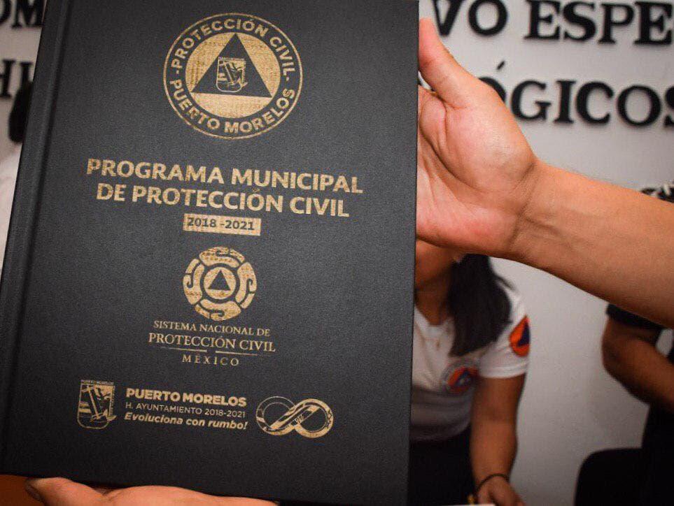 El objetivo es atender de manera oportuna y eficaz los tres tiempos de una emergencia (antes, durante y después), a fin de salvaguardar la integridad física de los portomorelenses