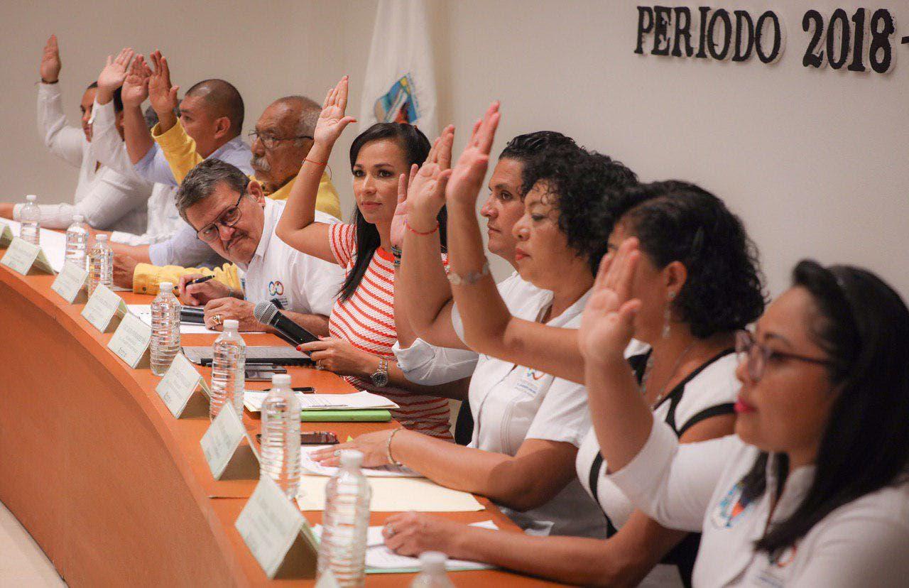 Este medio de difusión fungirá como un vínculo permanente entre el gobierno de Puerto Morelos y la ciudadanía