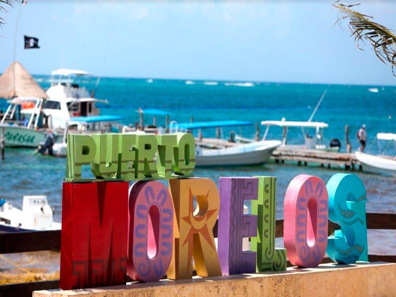 Muestra Puerto Morelos al mundo su modelo de turismo sustentable