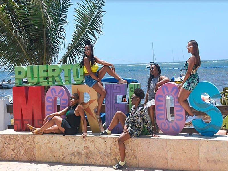 Reconocen calidad de productos turísticos de Puerto Morelos