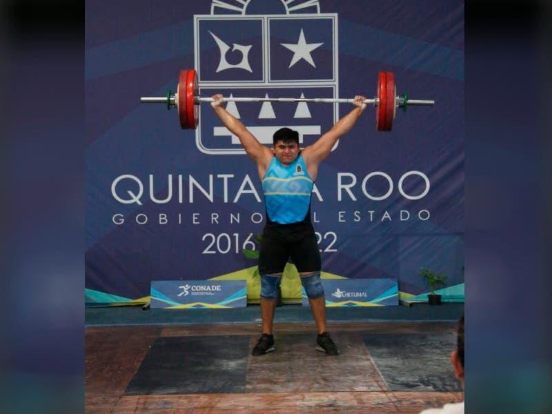 La disciplina de pesas obtiene en total 72 medallas entre la varonil y la femenil en la edición 2019 que se celebró en Chetumal