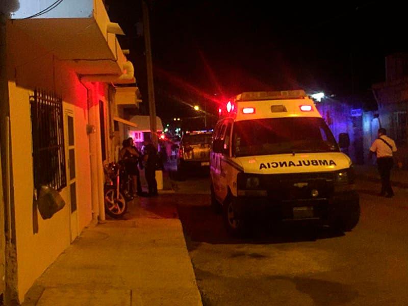 Joven se quita la vida tras discutir con su ex esposa en Cozumel