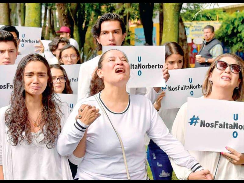 Secuestran a Norberto, papás pagan rescate, pero no aparece