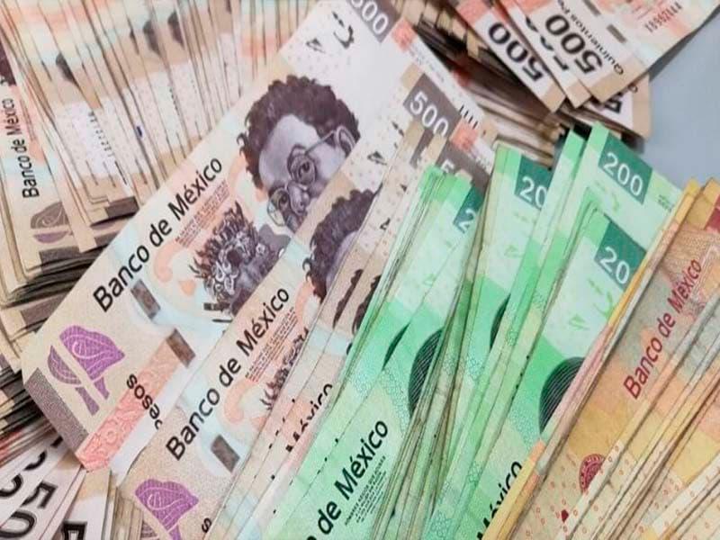 Empresario es asesinado tras retirar casi un millón de pesos