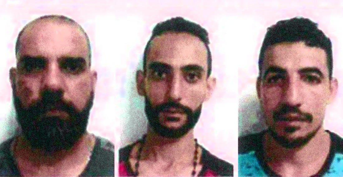 Terroristas de ISIS en México alerta EU y Policía Federal a la población