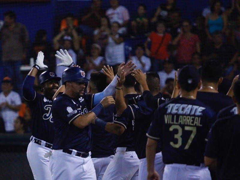LMB: En extra innings Tigres asegura serie ante Leones