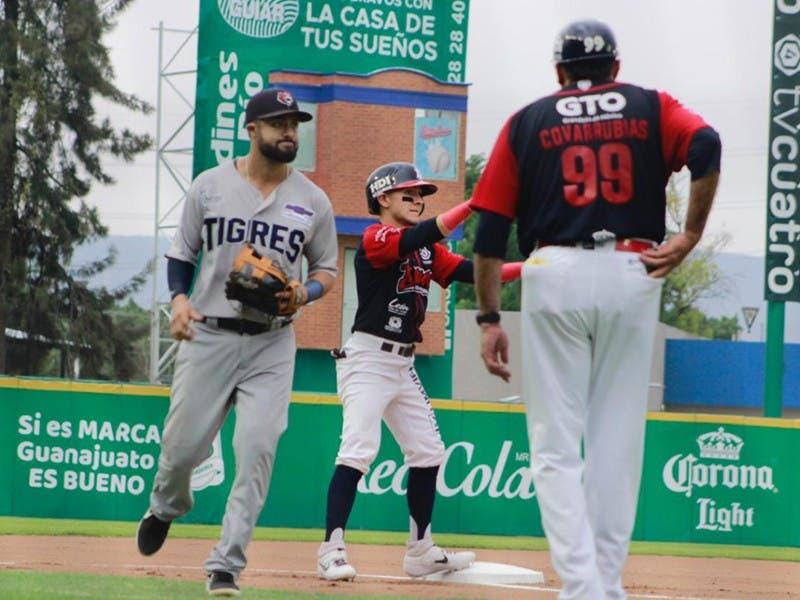 LMB: Bravos de León conquista la serie ante Tigres de Quintana Roo