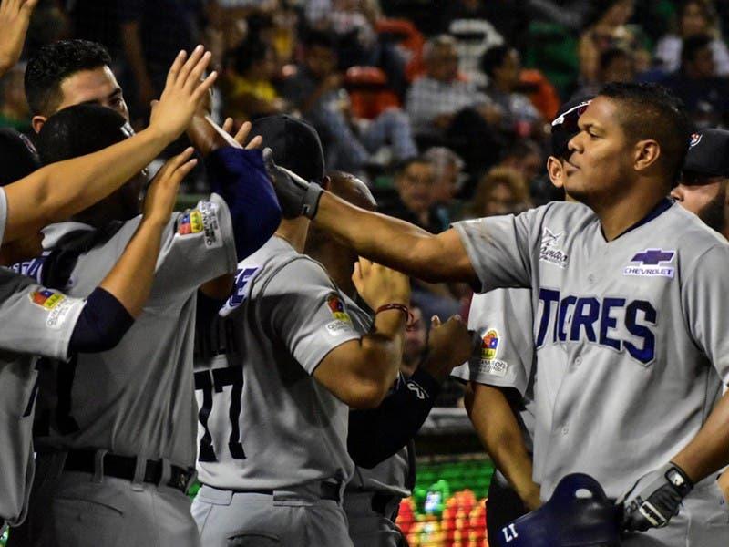 LMB: Tigres de Quintana Roo iguala serie contra Leones de Yucatán