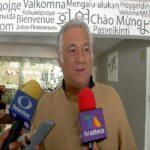 Se reúne Torruco con sectores empresariales en Chetumal