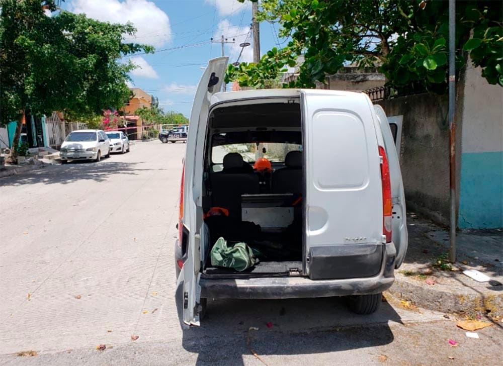 Por lo menos en dos camionetas participaron en el ataque a la unidad de traslados de la Policía estatal