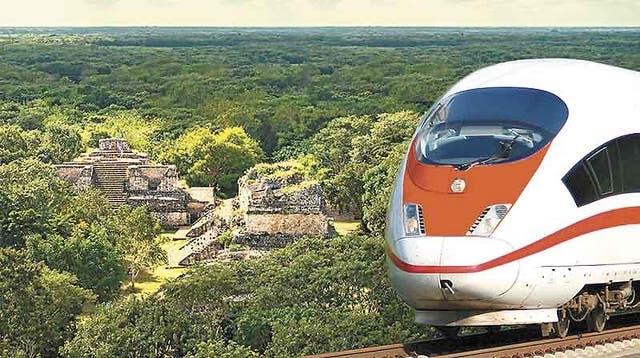 Presidente de México cumplirá con el proyecto del Tren Maya