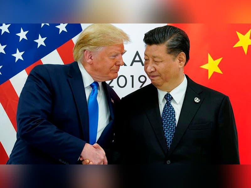 Trump levantará bloqueo a Huawei tras negociaciones en G20