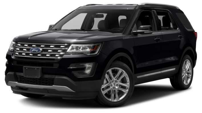 Ford está retirando del mercado a 1,2 millones de camionetas Explorers por un problema con sus suspensiones.