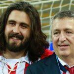 Liga MX: Jorge Vergara anuncia a Amaury Vergara como Presidente de Chivas