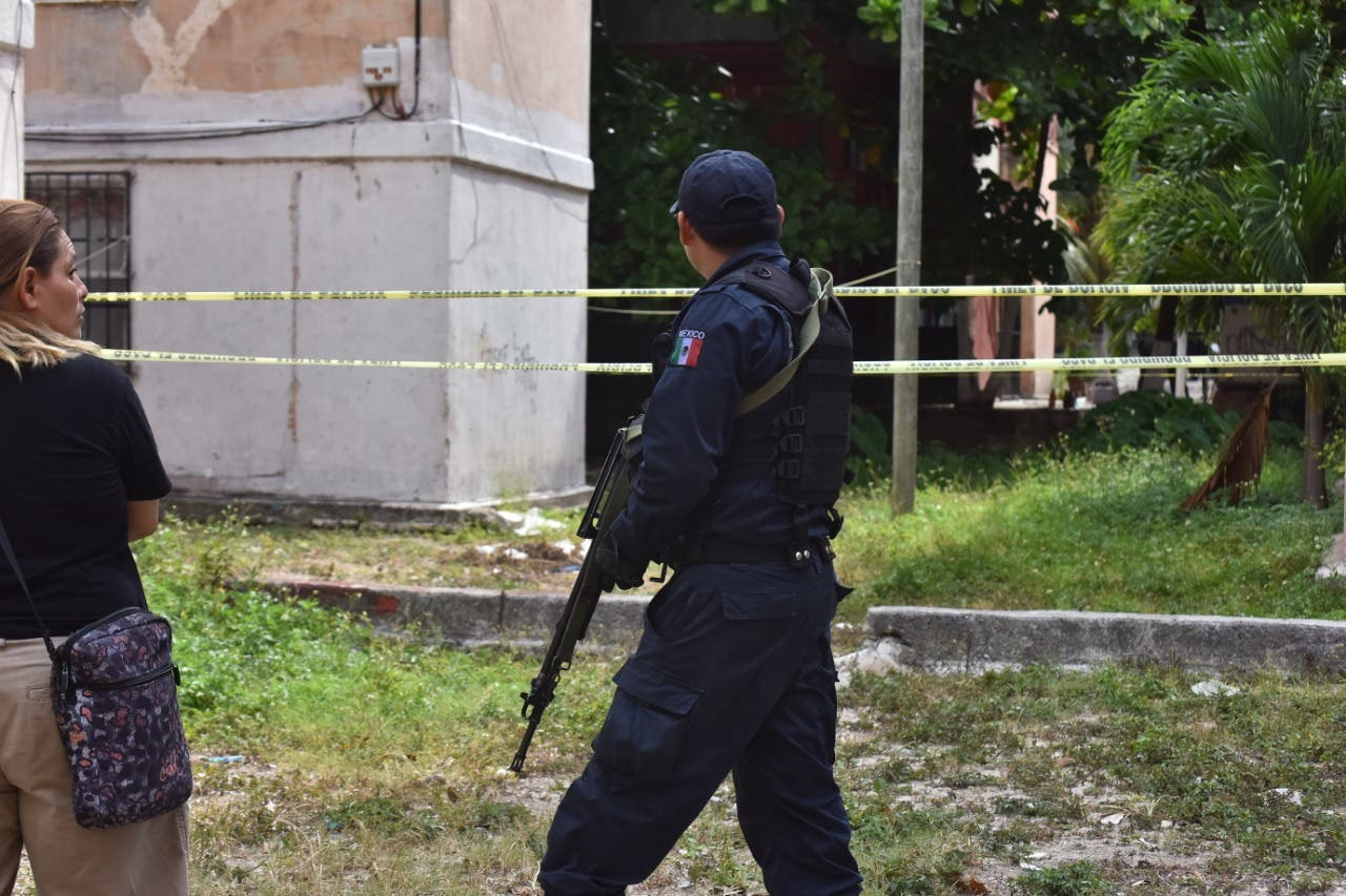 Semana marcada por la violencia en Quintana Roo