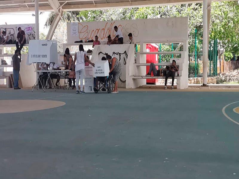 Anticipan abstencionismo de hasta 80 % en Quintana Roo