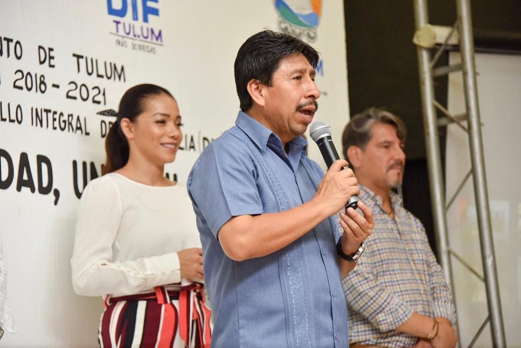 Realizan modificaciones al Programa de Obras y Acciones 2019