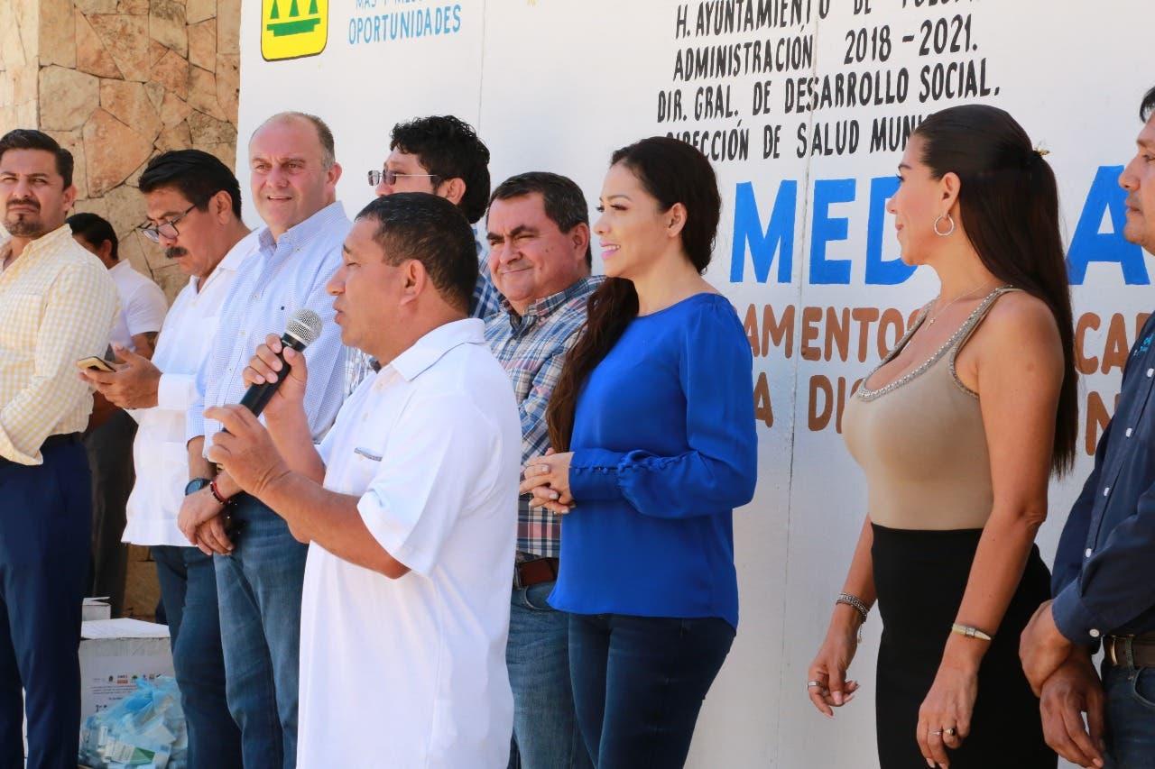 REALIZARAN SEGUNDA CAMPAÑA DE DESCACHARRIZACIÓN EN TULUM
