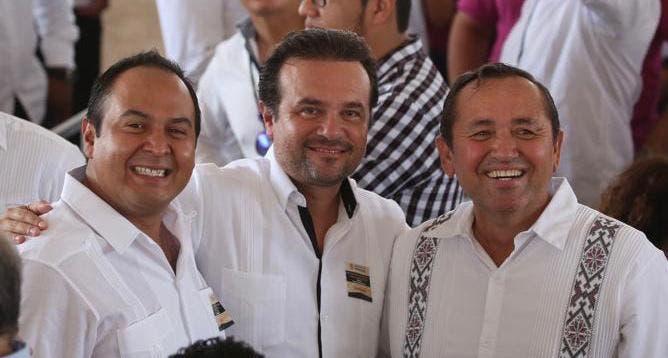 Programas federales impulsarán economía de Cozumel: Pedro Joaquín