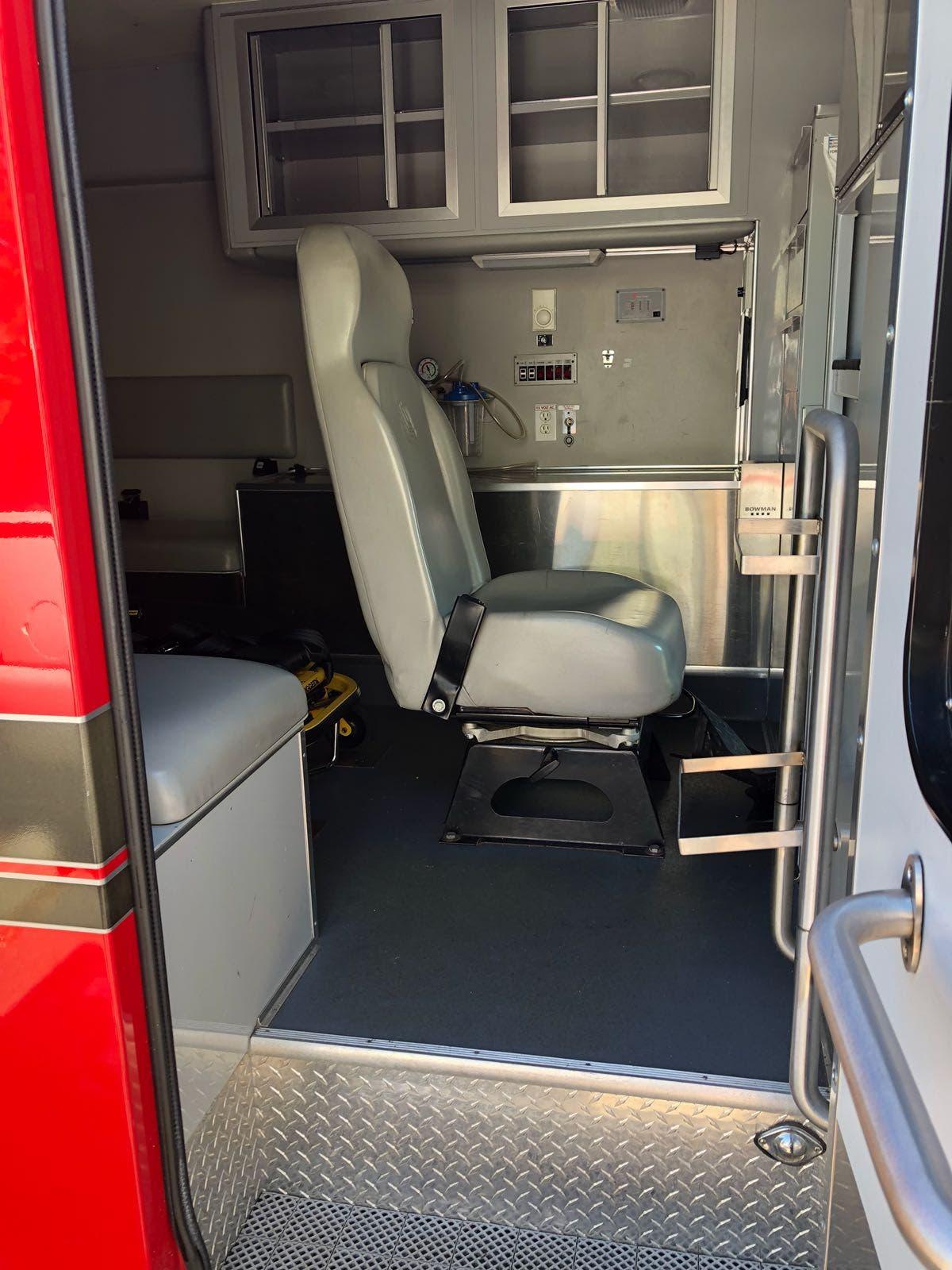 Gracias a las gestiones del Diputado Federal, Luis Alegre Salazar, el municipio de Tulum recibe una ambulancia equipada