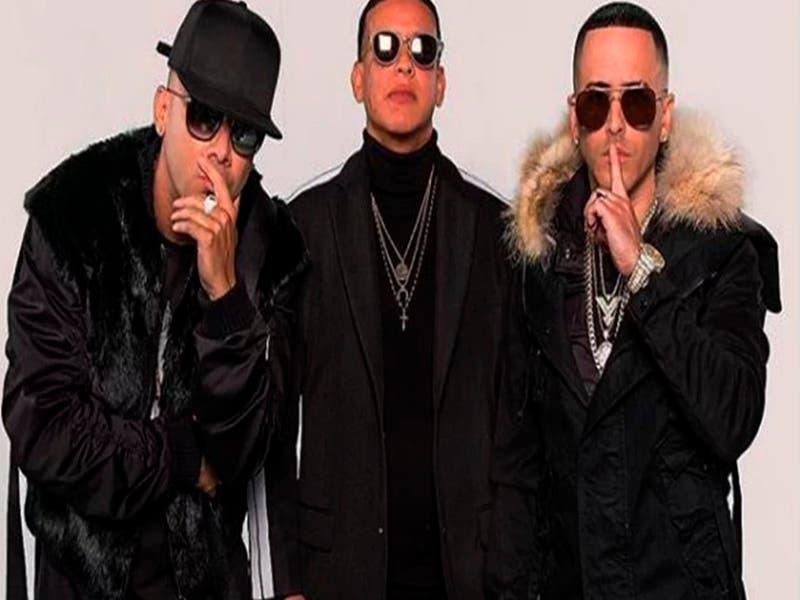 Daddy Yankee y Wisin y Yandel regresan con nueva canción