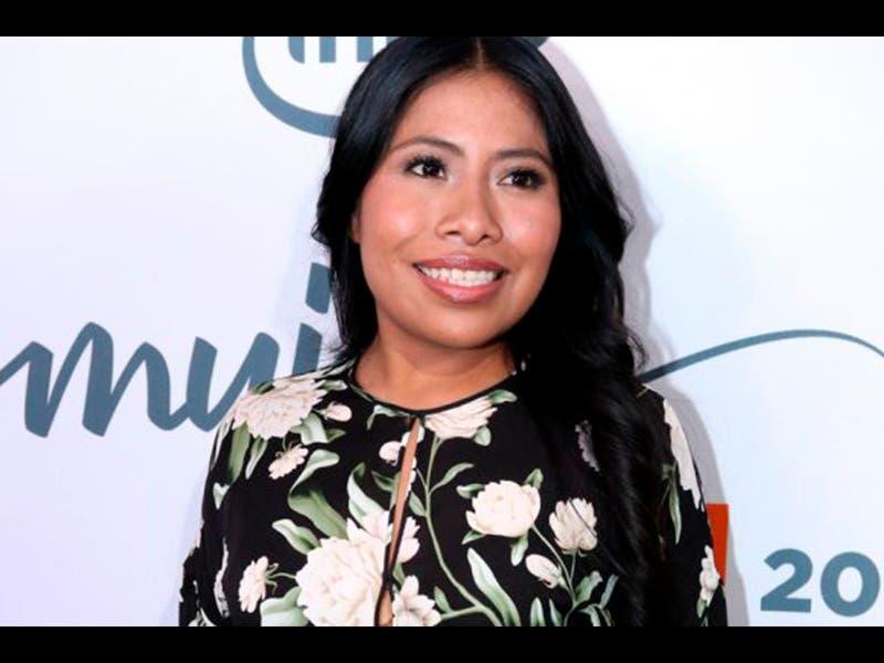 Yalitza Aparicio no gana premio Ariel