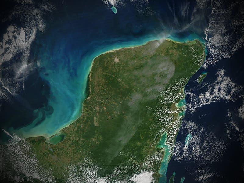 Pronóstico del Clima Yucatán: El calor extremo seguirá