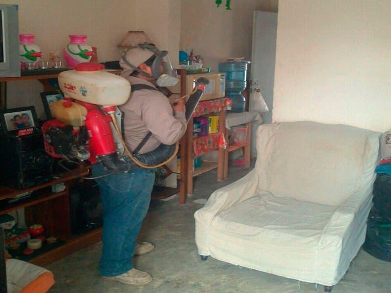 Alerta en Rio Hondo por brote de Chikungunya y Zika