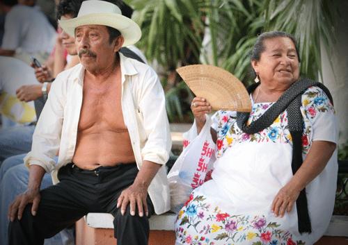 Pronóstico del Clima Yucatán: regresa el calor al Estado