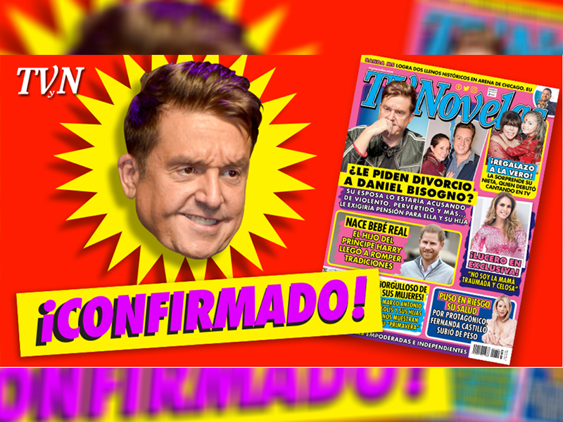 Revista niega haber comprado a Raquel Bigorra información sobre Bisogno