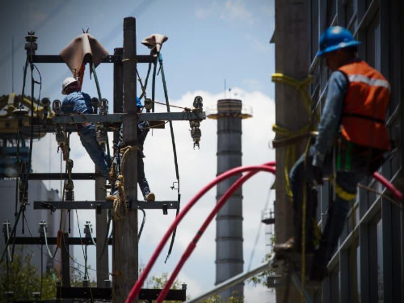 Descarta CFE riesgo de apagones en Yucatán