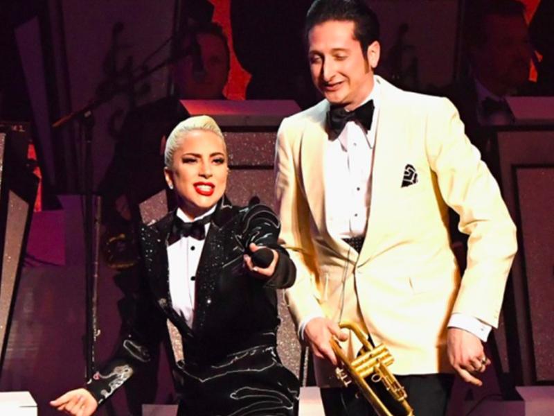 Lady Gaga podría unirse al MCU