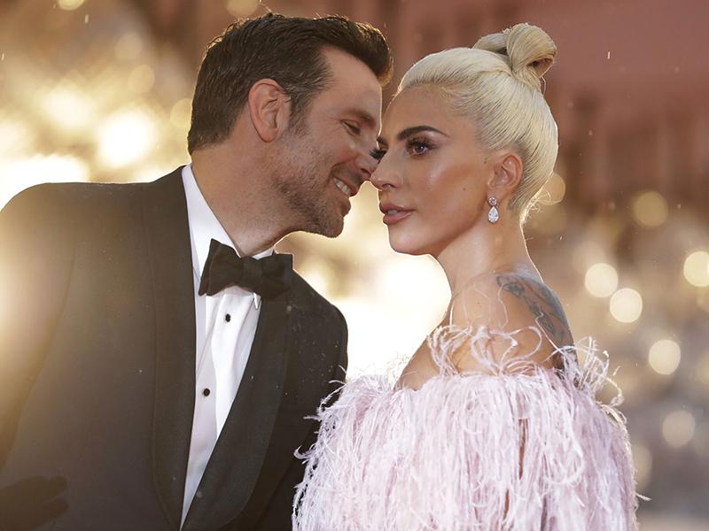 Lady Gaga habla sobre la separación entre Bradley Cooper y su esposa