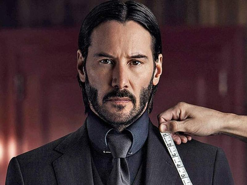 Keanu Reeves podría actuar en una película de Marvel