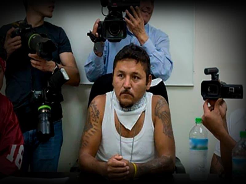 """VÍDEO """"El Mijis"""" es detenido durante riña en Aguascalientes"""