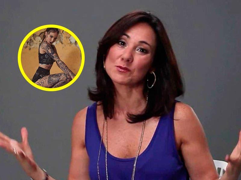 Mónica Garza destroza a Belinda en redes sociales