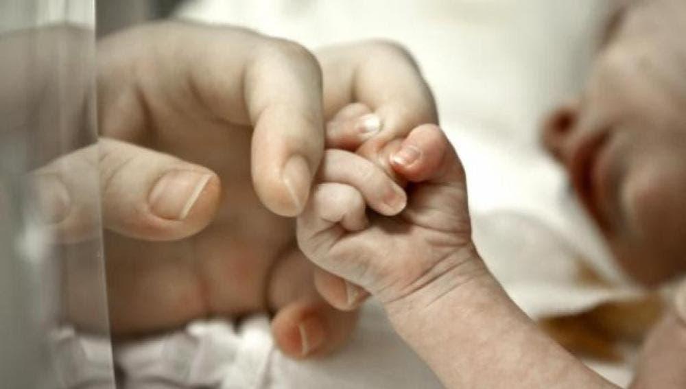 Hombre asesina a su hijo recién nacido