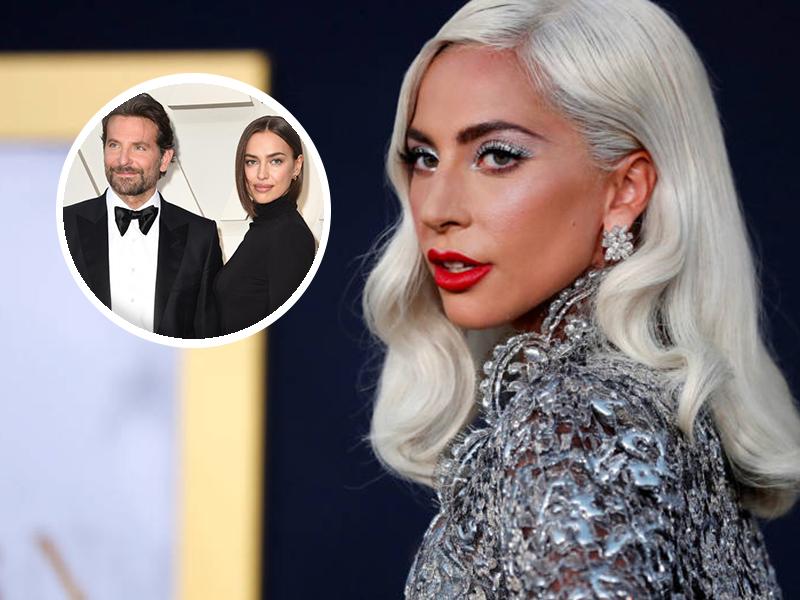 Lady Gaga habla sobre la separación de Bradley Cooper y su esposa