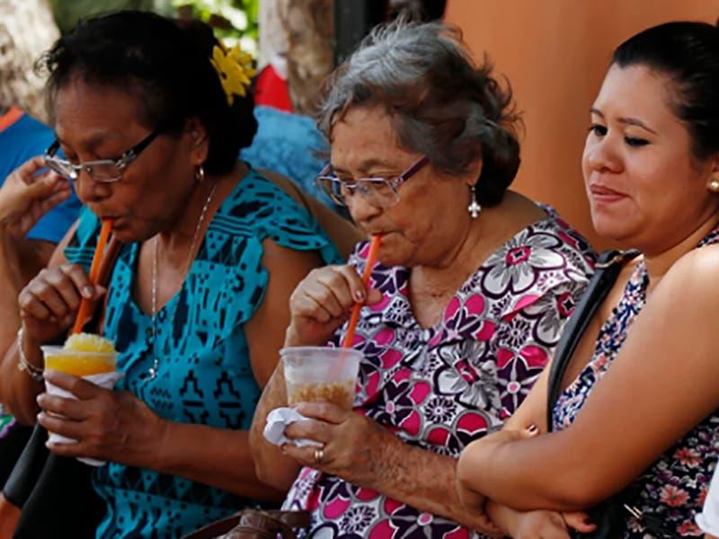 Pronóstico del Clima Yucatán: martes de calor intenso