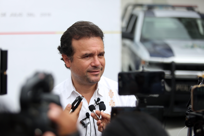 Cumple Pedro Joaquín su compromiso de una reducción salarial en la administración municipal