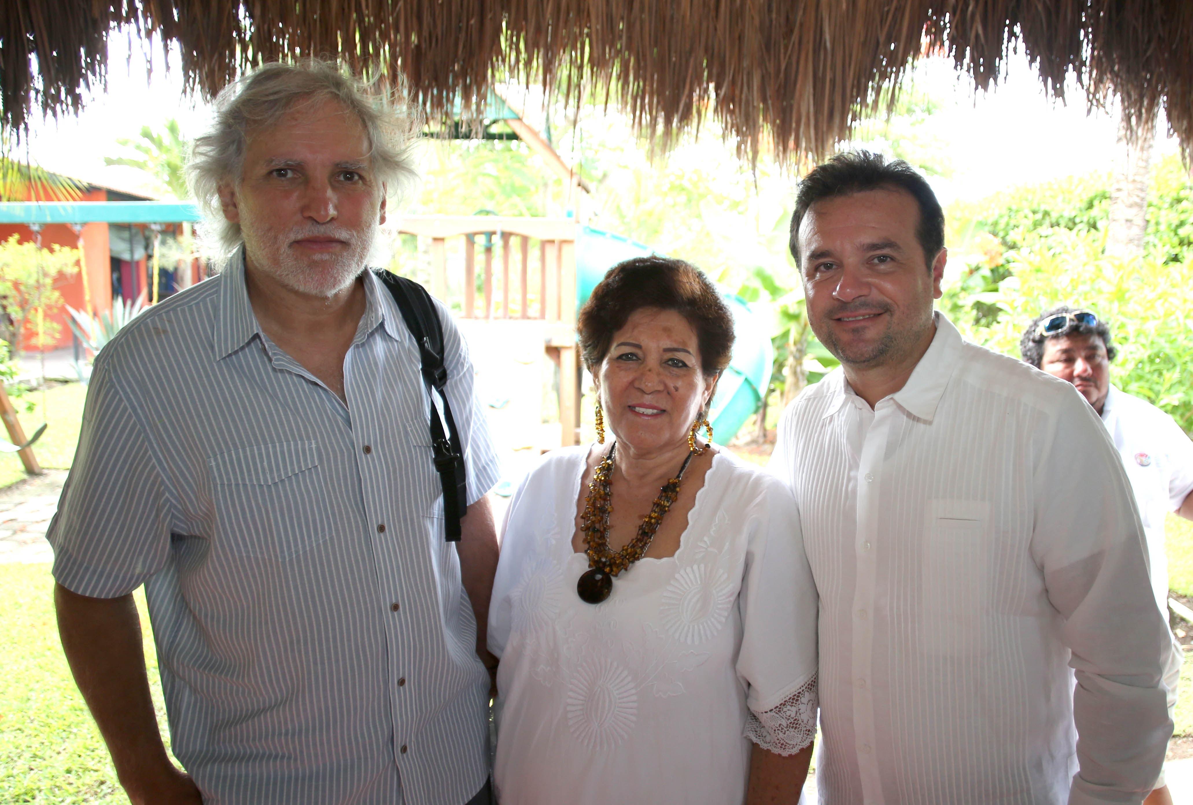 Aún estamos a tiempo para actuar juntos a favor del medio ambiente: Pedro Joaquín