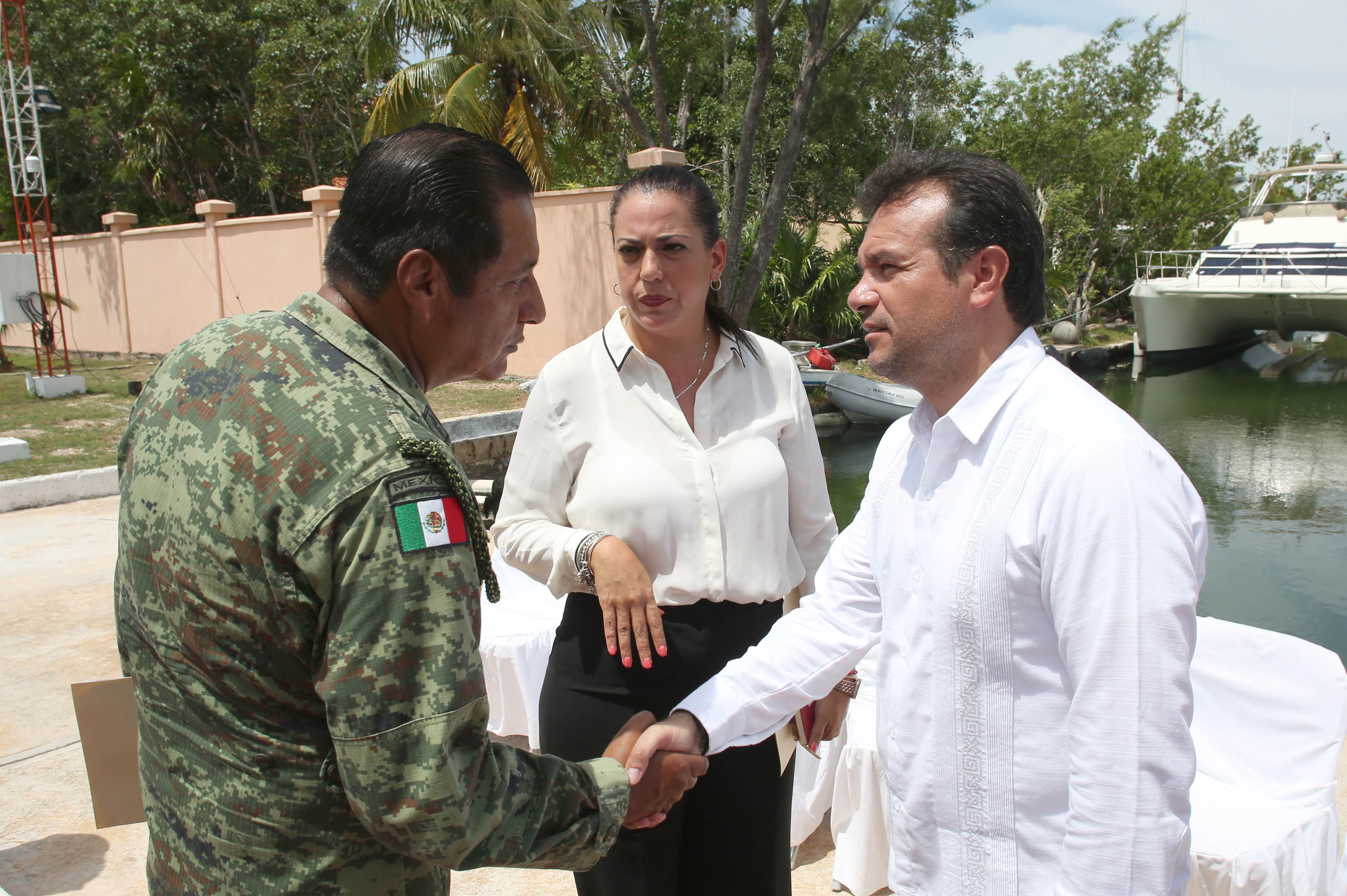 Cozumel se confirma como el municipio más seguro de Quintana Roo: Pedro Joaquín