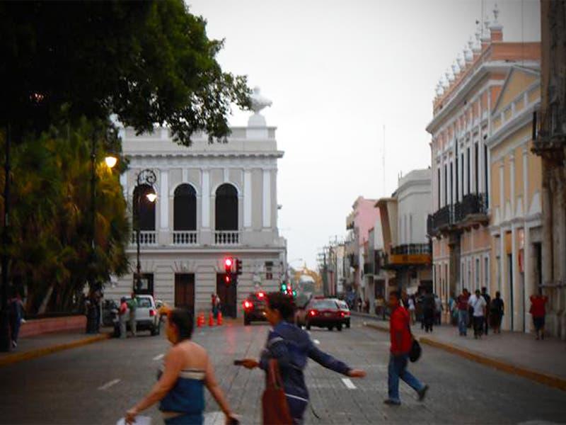 Pronóstico del Clima Yucatán: jueves de intensas lluvias por la tarde