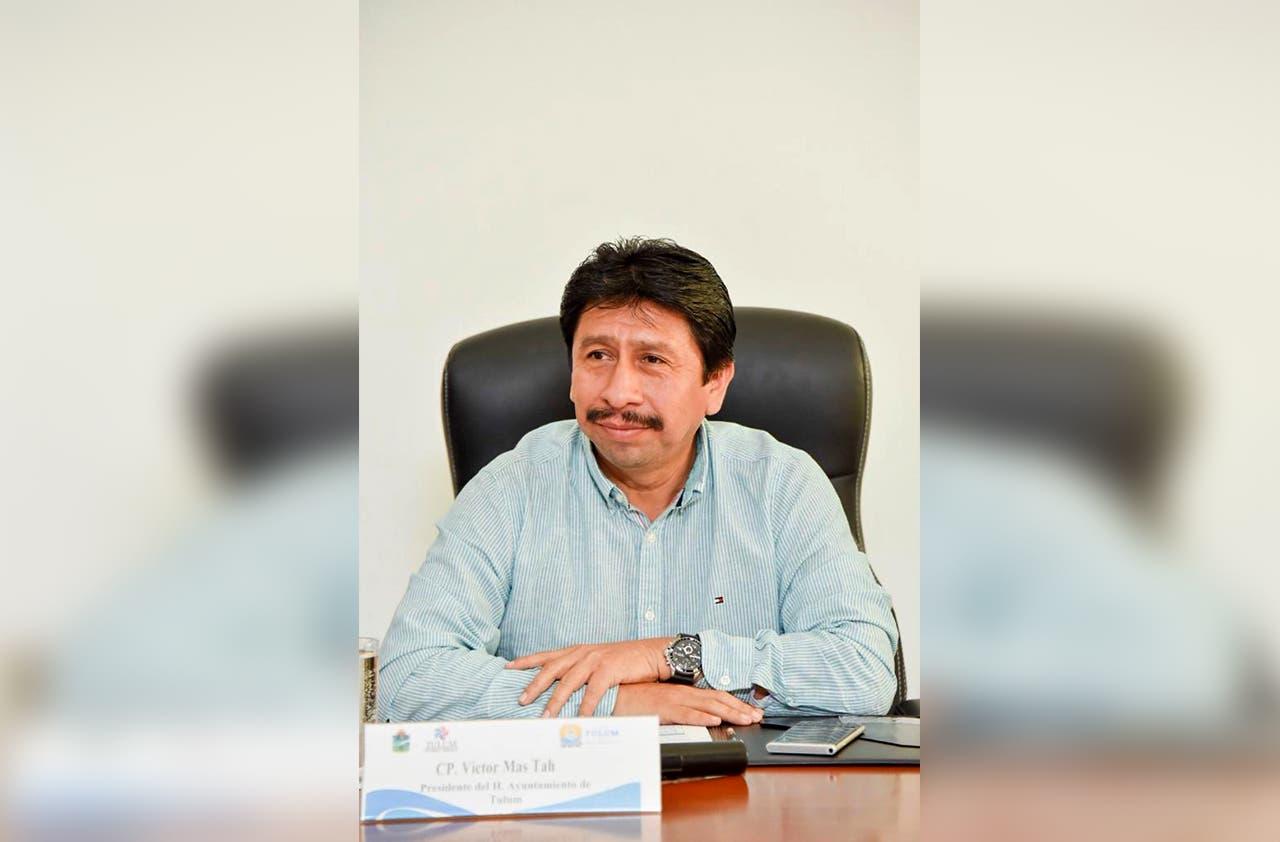 Ayuntamiento retoma Proyecto de Construcción del Libramiento Tulum