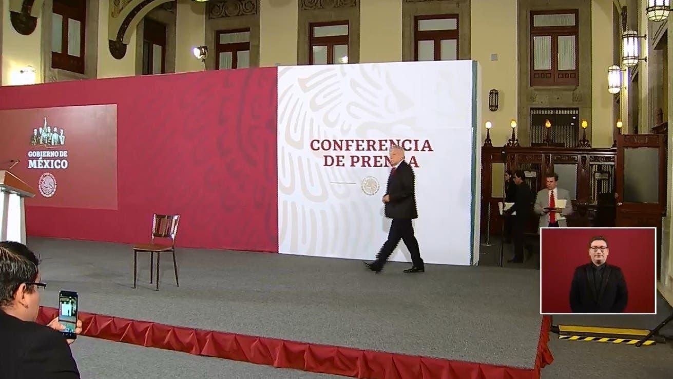 AMLO: Desaparición de 27 personas en Cancún, no es secuestro