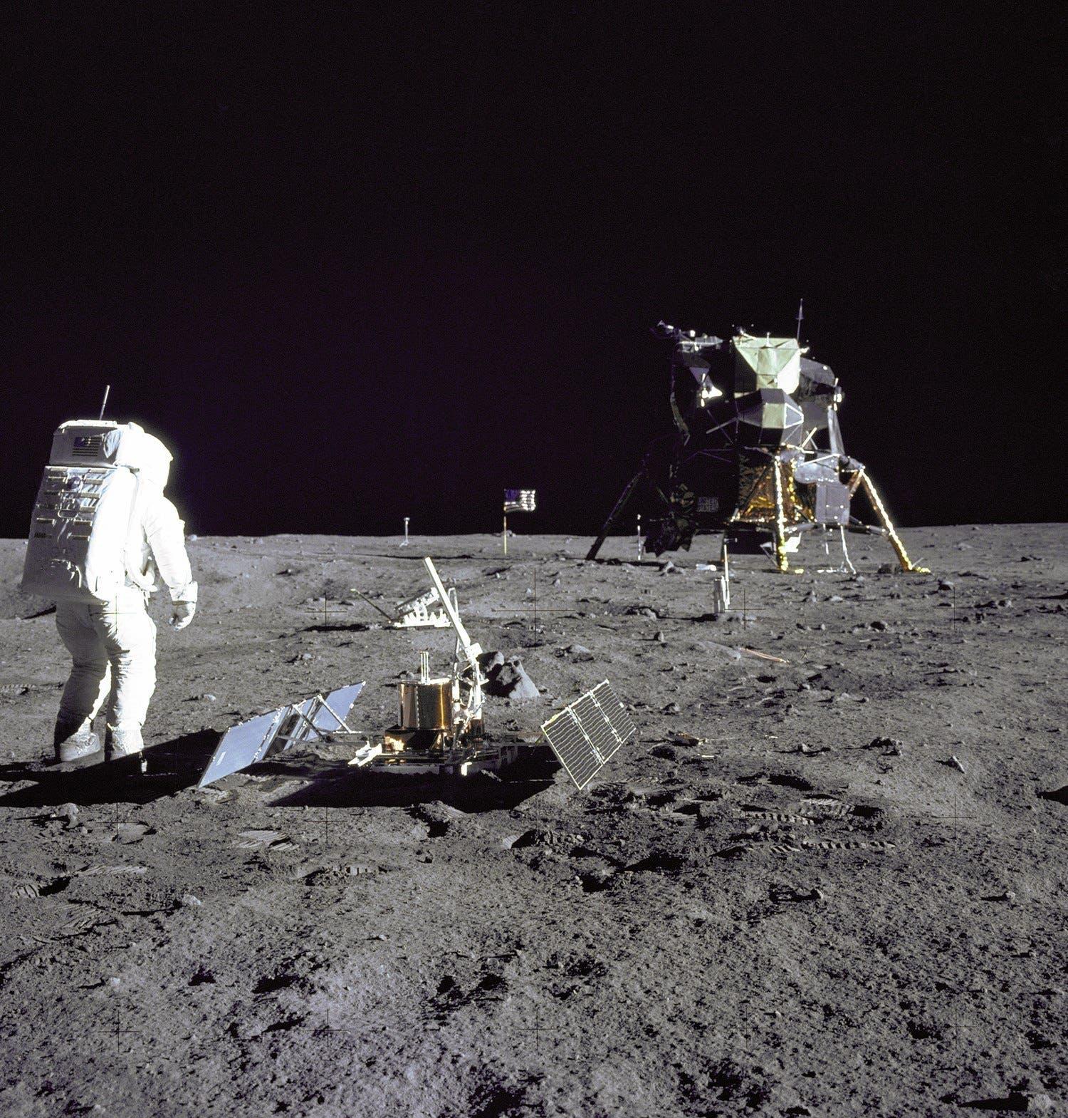 Apolo XI: a 50 años de una hazaña