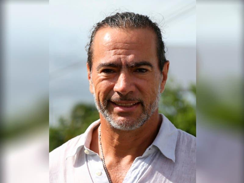Armando Lara Denigris, secretario de Ecología y Desarrollo Urbano Municipal