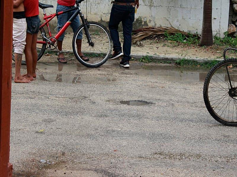 Vecinos de Tihosuco solicitan el cierre de un bar