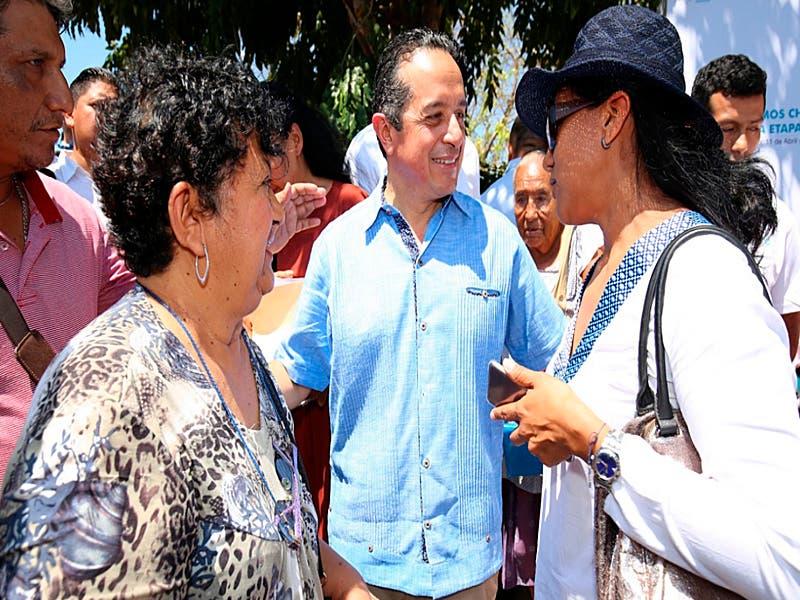 Menos filas y atención personalizada en nuevas oficinas del SAT Quintana Roo